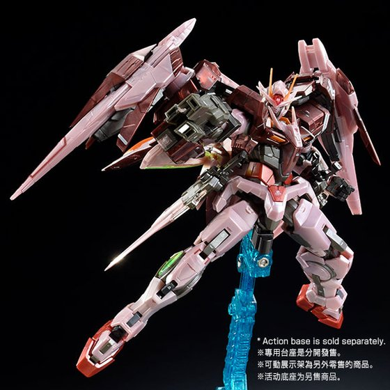 RG 1/144 TRANS-AM RAISER GLOSS INJECTION Ver.