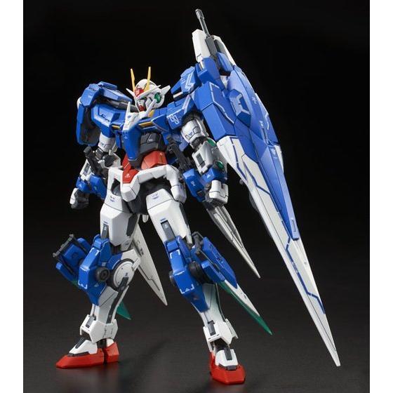 RG 1/144 OO GUNDAM SEVEN SWORD [November 2017 Delivery]