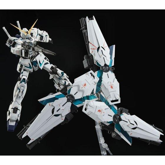 PG 1/60 RX-0 UNICORN GUNDAM [FINAL BATTLE Ver.] [Sep 2019 Delivery]