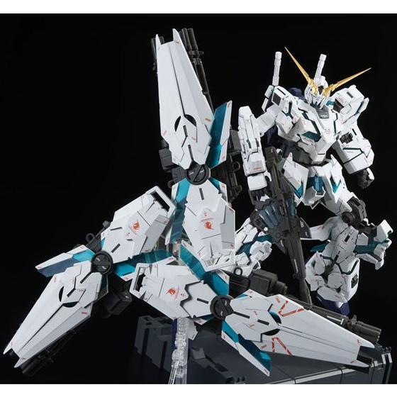 PG 1/60 RX-0 UNICORN GUNDAM [FINAL BATTLE Ver.] [Aug 2021 Delivery]