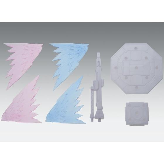 """MG 1/100 EXPANSION EFFECT UNIT """"WINGS OF LIGHT"""" for VICTORY TWO GUNDAM Ver.Ka [May 2019 Delivery]"""