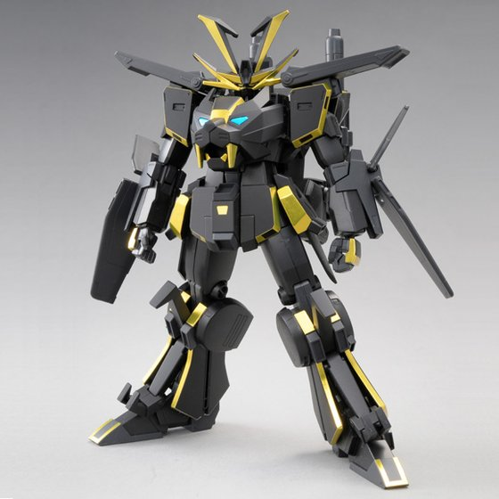 HG 1/144 GUNDAM DRYON III [January 2018 Delivery]