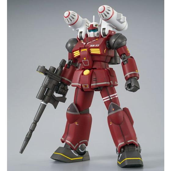 HG 1/144 GUNCANNON (21stCENTURY REAL TYPE Ver.)[November 2017 Delivery]