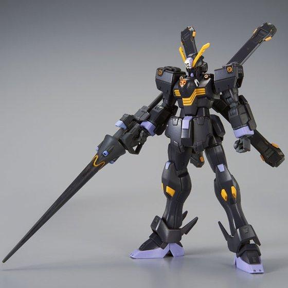 HG 1/144 CROSSBONE GUNDAM X2