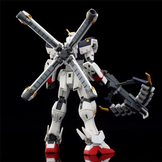 HG 1/144 CROSSBONE GUNDAM X1 CUSTOM II