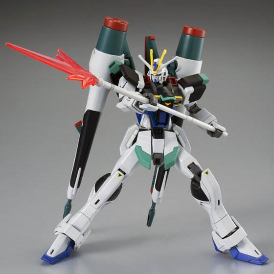 HGCE 1/144 BLAST IMPULSE GUNDAM [Nov 2019 Delivery]