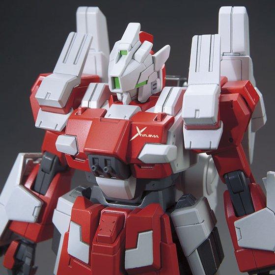 HG 1/144 Ez-SR FOX HOUND
