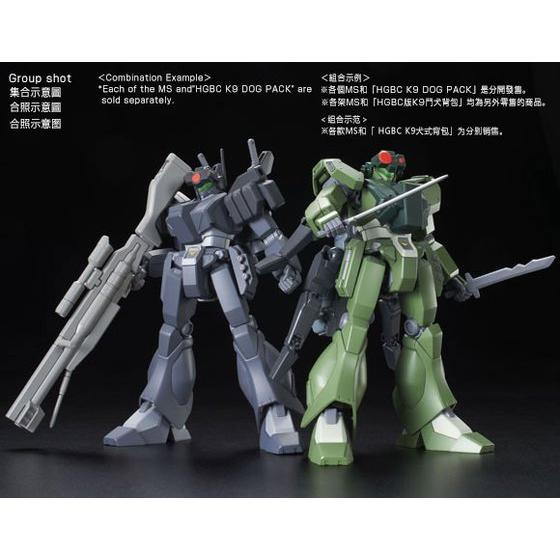 【C3 AFA 2017 Online Campaign 2.0】  HG 1/144 GHOST JEGAN F