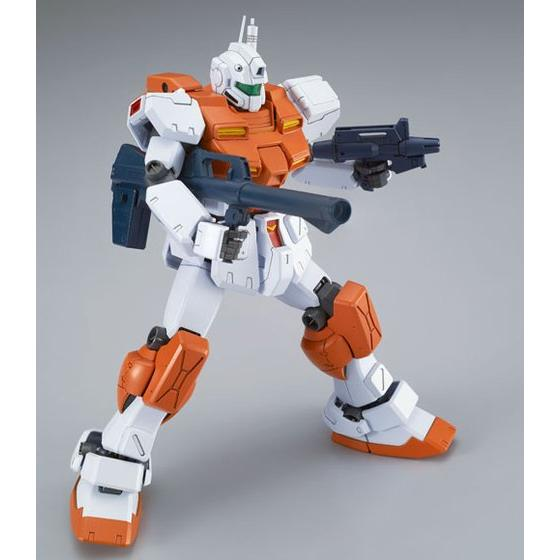 【Chinese New Year Campaign - PB members only pre-order】  MG 1/100 POWERED GM