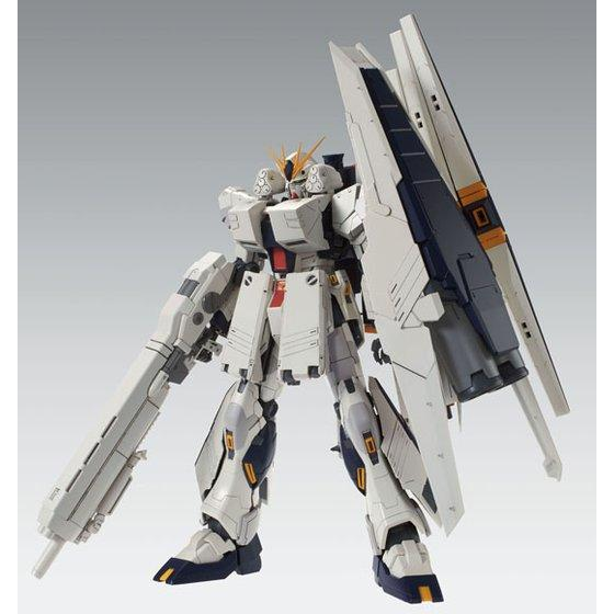 MG 1/100 v GUNDAM HWS Ver.Ka [Apr 2021 Delivery]