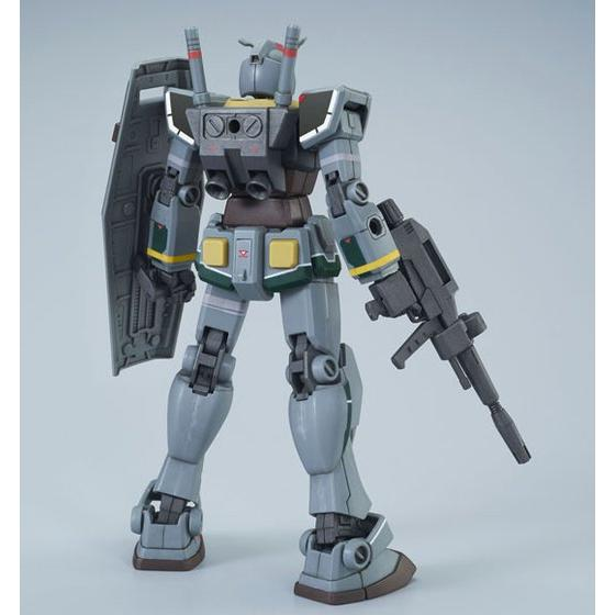 HG 1/144 RX-78-2 GUNDAM (21stCENTURY REAL TYPE Ver.) [February 2019 Delivery]