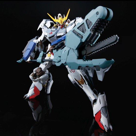 1 100 Hi Resolution Model Gundam Barbatos 6th Form Gundam Premium Bandai Singapore Online Store For Action Figures Model Kits Toys And More