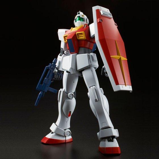 【C3 AFA 2017 Online Campaign 2.0】 MG 1/100 GM II