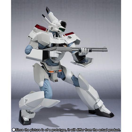 ROBOT SPIRITS 〈SIDE LABOR〉 INGRAM 2nd