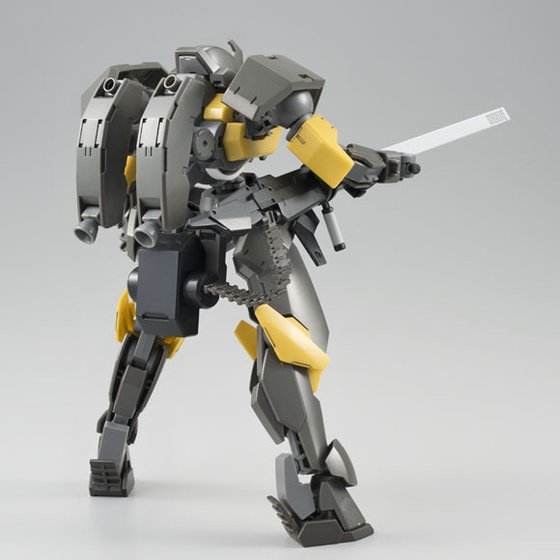 HG 1/144 IOK'S MOBILE REGINLAZE