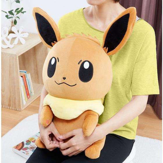 PC CUSHION EEVEE