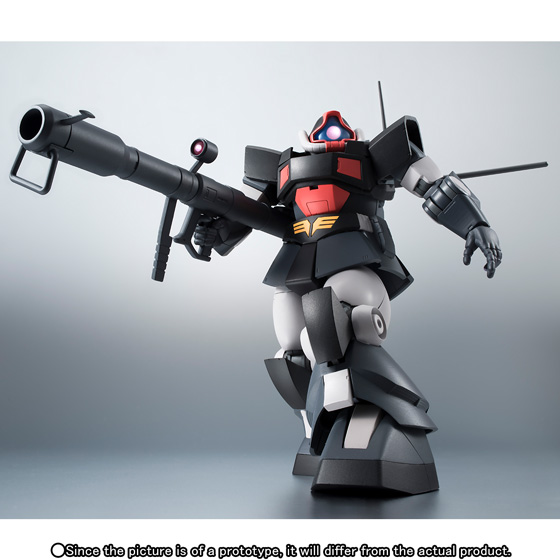 ROBOT SPIRITS 〈SIDE MS〉 YMS-09 PROTOTYPE DOM ver. A.N.I.M.E.