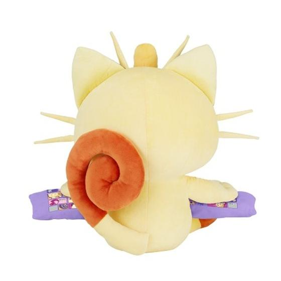 POKEMON PC CUSHION MEOWTH [September 2017 Delivery]