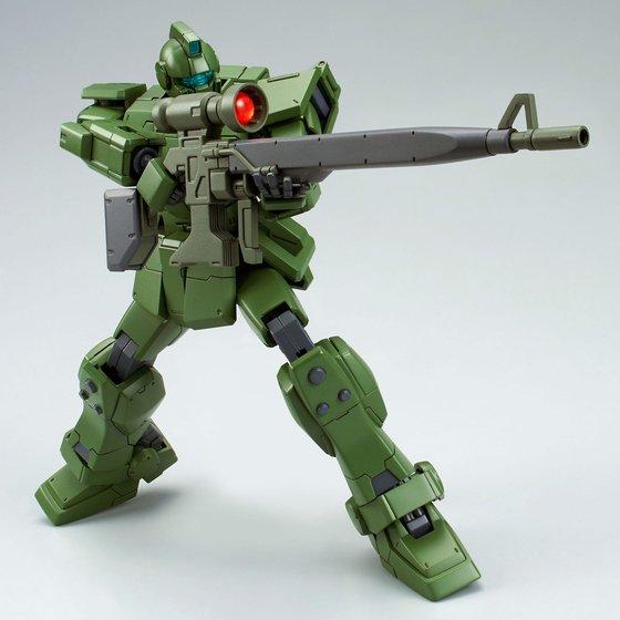 HG 1/144 GM SNIPER