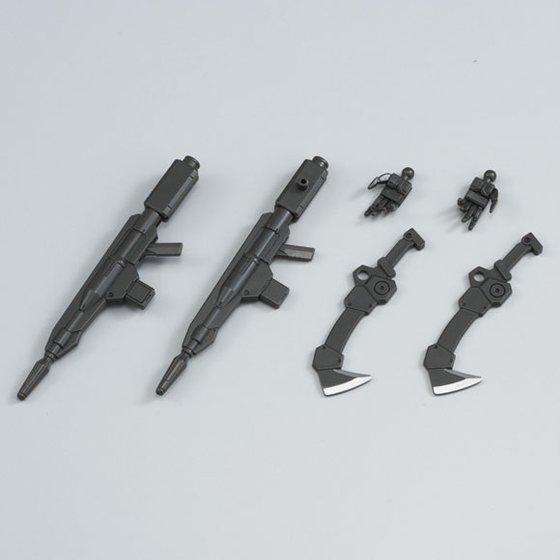 HG 1/144 GUNDAM FLAUROS (CALAMITY WAR TYPE)