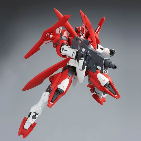 MG 1/100 DEBORAH'S ADVANCED GN-X [January,2019 Delivery]