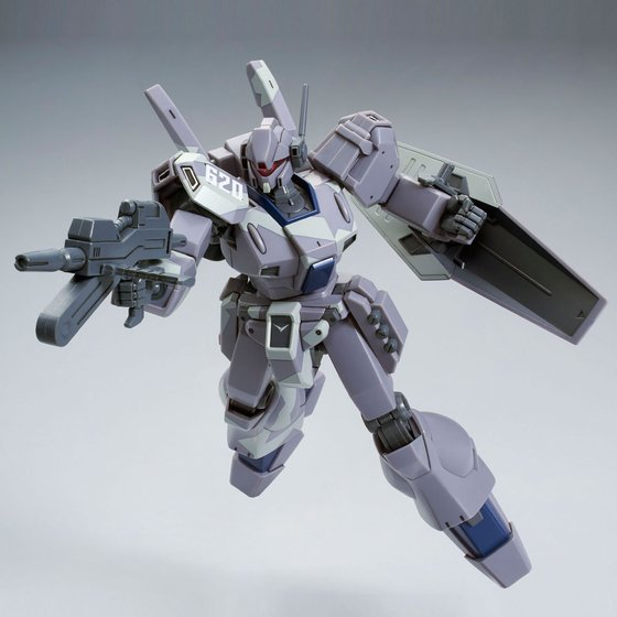HG 1/144 JEGAN TYPE-D (CAMOUFLAGE Ver.)