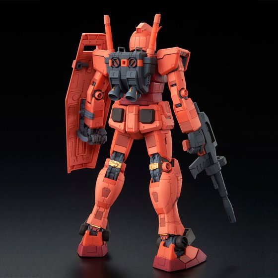 MG 1/100 RX-78/C.A CASVAL'S GUNDAM Ver.3.0 [February 2019 Delivery]