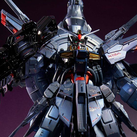 MG 1/100 PROVIDENCE GUNDAM [SPECIAL COATING] [March 2018 Delivery]