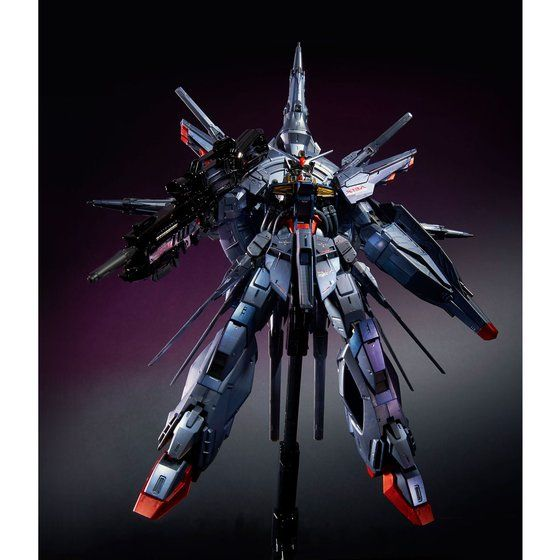 MG 1/100 PROVIDENCE GUNDAM [SPECIAL COATING]  [Jul 2021 Delivery]