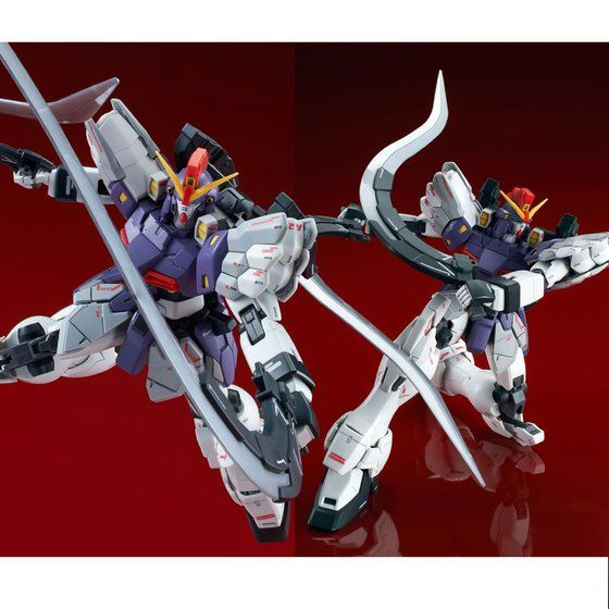 MG 1/100 GUNDAM SANDROCK CUSTOM EW [Dec 2020 Delivery]