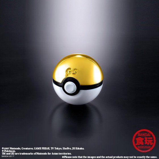 POKE BALL COLLECTION SPECIAL 02 W/O TABLET CANDY [February 2019 Delivery]