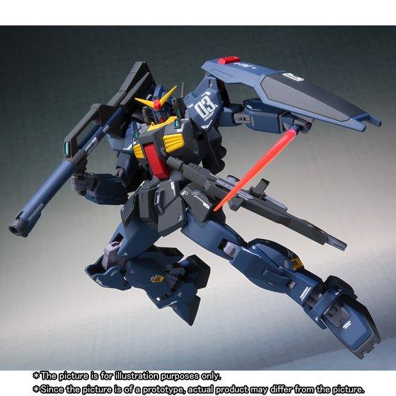 THE ROBOT SPIRITS (Ka signature) 〈SIDE MS〉 GUNDAM Mk-II TITANS