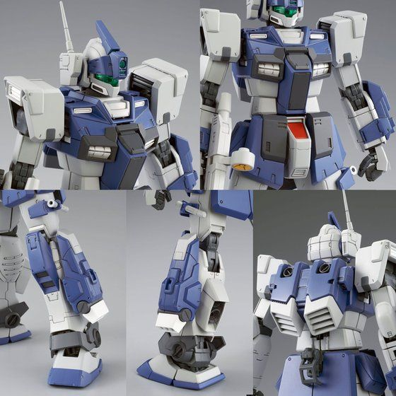MG 1/100 GM DOMINANCE [August 2018 Delivery]