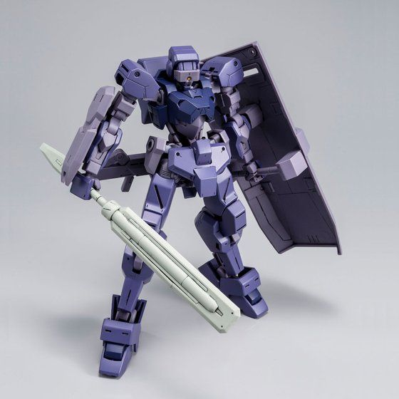 HG 1/144 IO FRAME SHIDEN (TEIWAZ CORPS) [August 2018 Delivery]