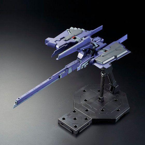 MG 1/100 G-PARTS [HRUDUDU] (COMBAT DEPLOYMENT COLORS)