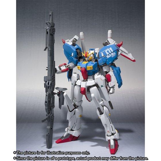 METAL ROBOT SPIRITS (Ka signature) 〈SIDE MS〉 S GUNDAM
