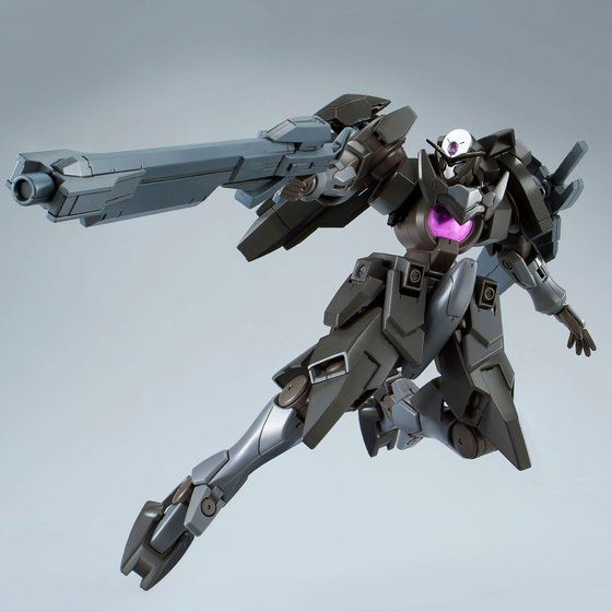 HG 1/144 GN-X Ⅳ (Commander Type)