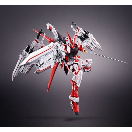 MG 1/100 GUNDAM ASTRAY RED DRAGON [May 2019 Delivery]