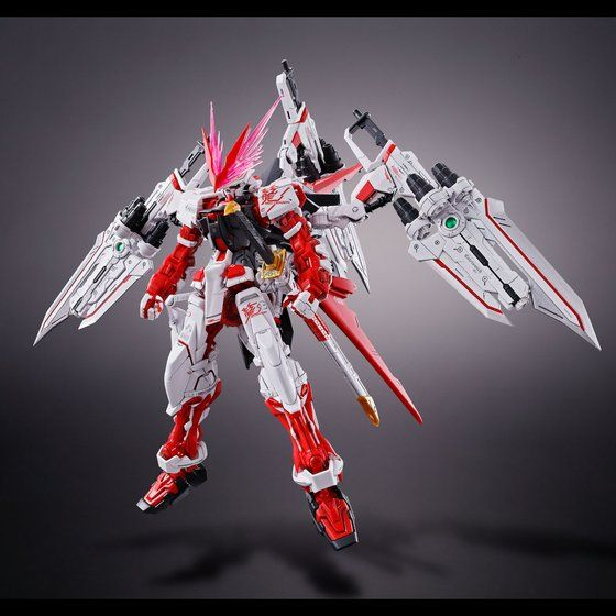 MG 1/100 GUNDAM ASTRAY RED DRAGON [Apr 2021 Delivery]