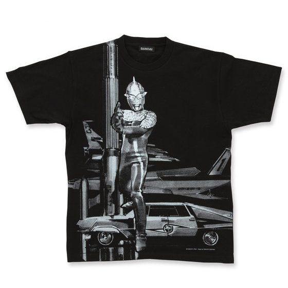 Yoshihito Sugahara Project Ultra Seven T-shirt