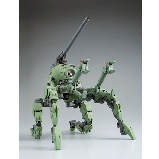 MG 1/100 POLYPODBALL [December 2018 Delivery]