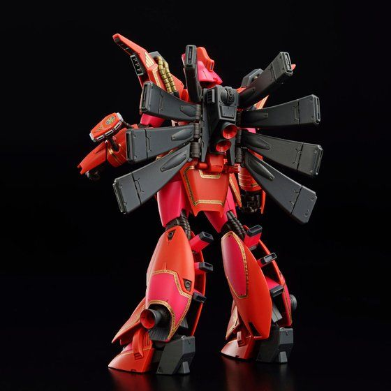 RE/100 1/100 VIGNA-GHINA (BERAH RONAH SPECIAL) [Sep 2019 Delivery]