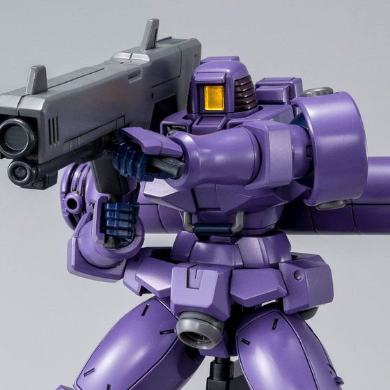 HG 1/144 LEO (SPACE TYPE) [Feb 2021 Delivery]