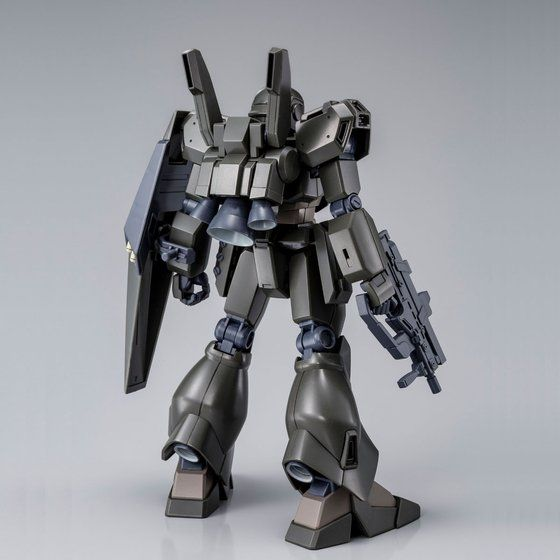 HG 1/144 JEGAN TYPE-D (ESCORT TYPE)