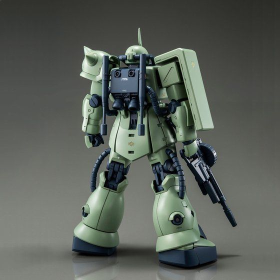 MG 1/100 MS-06F-2 NEUEN BITTER'S ZAKU II