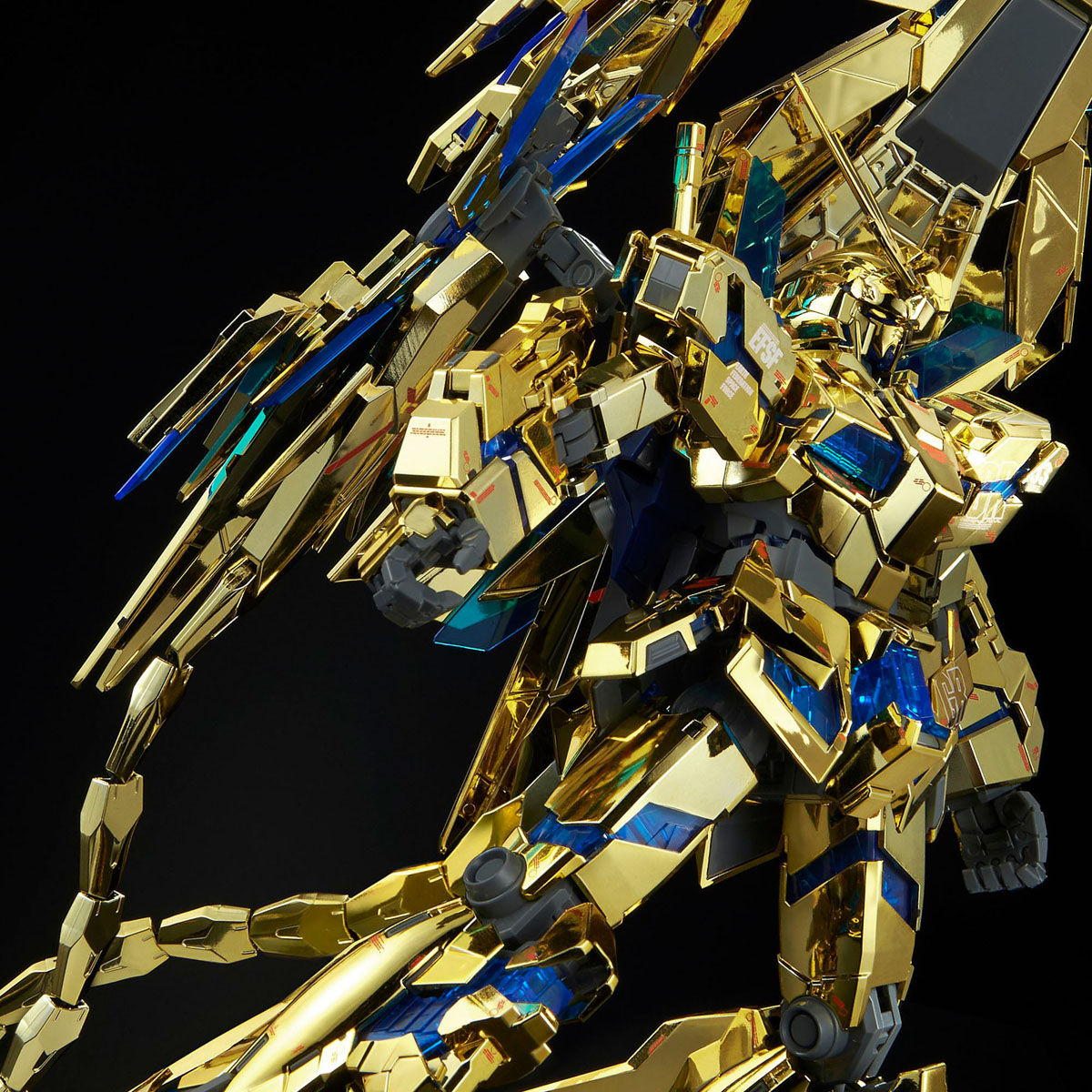 MG 1/100 UNICORN GUNDAM 03 PHENEX (NARRATIVE Ver.)