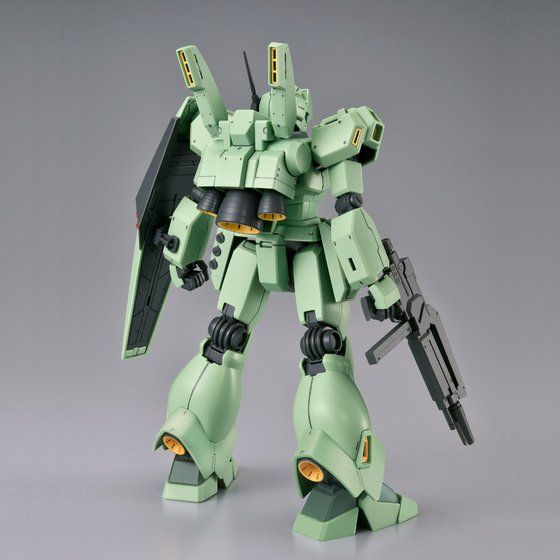 MG 1/100 JEGAN D TYPE