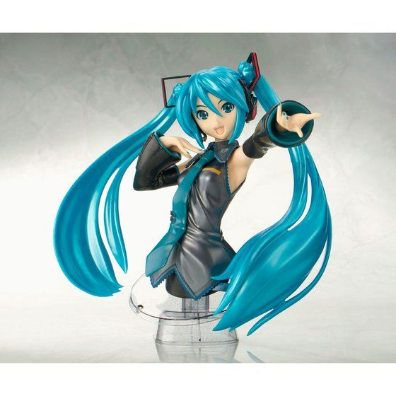 Figure-riseBust HATSUNE MIKU [LIMITED STYLE] [December 2018 Delivery]