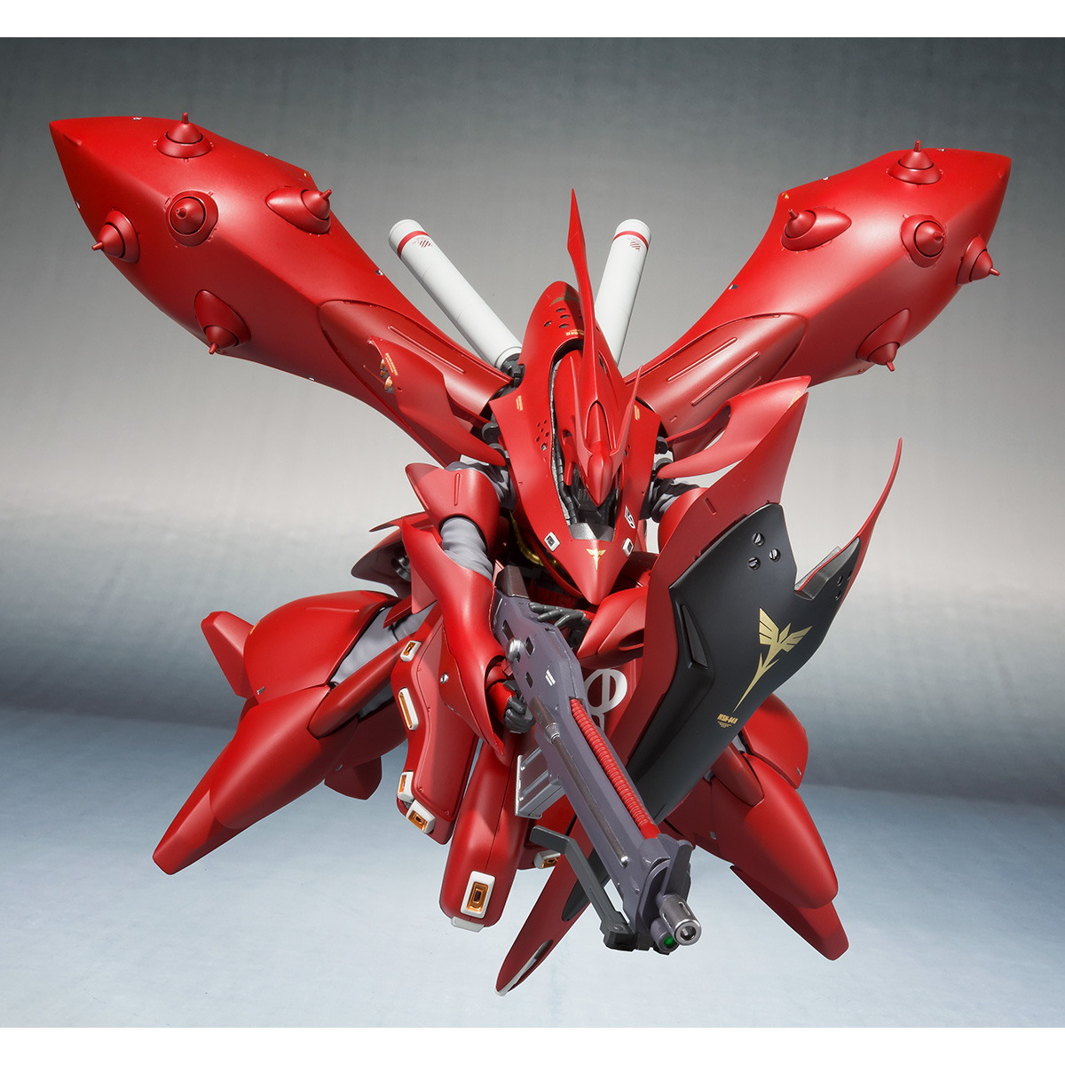 THE ROBOT SPIRITS <SIDE MS> NIGHTINGALE (heavy paint specification)