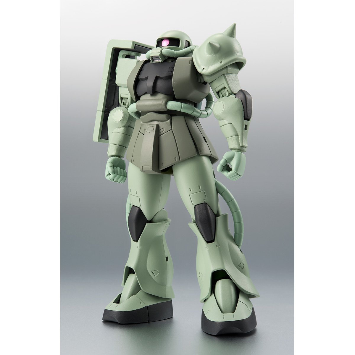 THE ROBOT SPIRITS <SIDE MS> MS-06 ZAKU II ver. A.N.I.M.E. -FIRST TOUCH 2500-